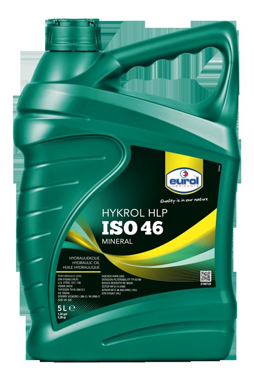 Eurol Hykrol HLP ISO 46