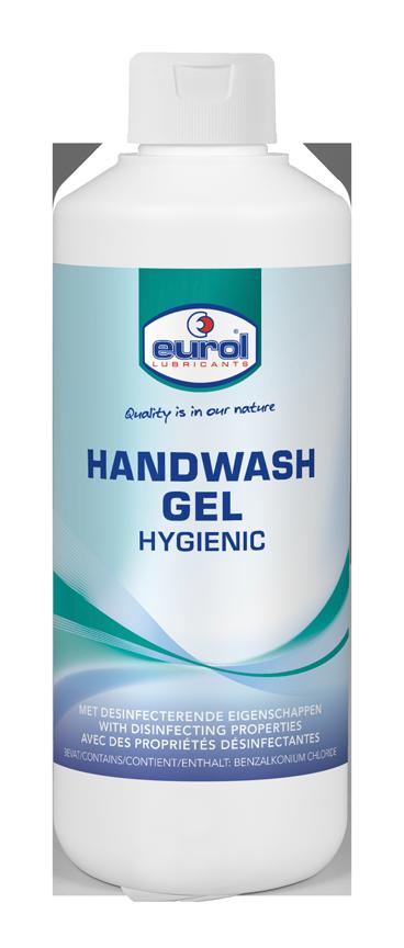 Eurol Handwash Gel Hygienic 250 ML